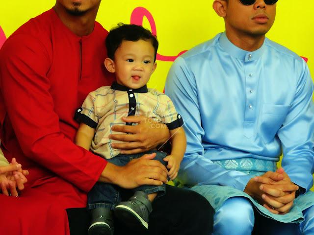 Jakel Barulah Raya - Promosi Baju Raya Sehingga 85% Diskaun!