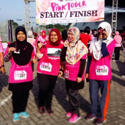 running diva malaysia