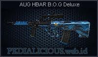 AUG HBAR B.O.G Deluxe