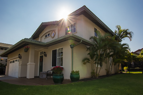 Located in Cenrtal Maui upon a hilltop with free mauka breezes is The Islands at Maui Lani, a subdivision of spacious homes. 5 bedroom, 3 bathroom with ...