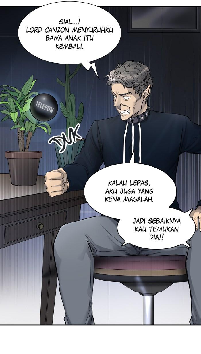 Webtoon Tower Of God Bahasa Indonesia Chapter 418