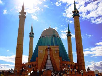 Hadis Sahih Bukhari Nomor 4756-4757