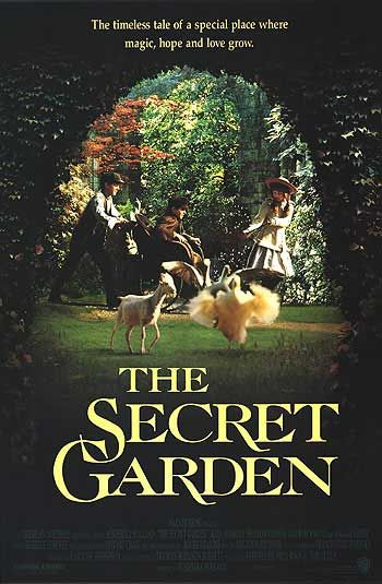 Tweedland The Gentlemen S Club The Secret Garden 1993 Original Theatrical Trailer