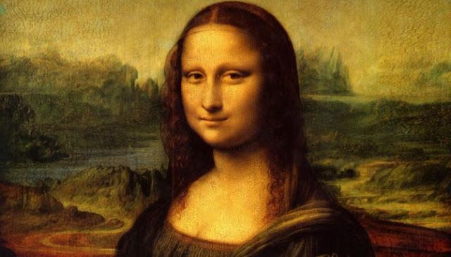 Berikut Lima Fakta Menarik Seputar Lukisan Mona Lisa Yang Jarang Diketahui