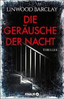 Cover: Die Geräusche der Nacht