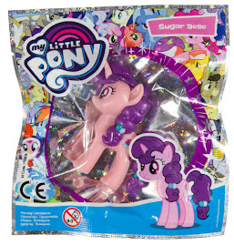 My Little Pony Magazine Figure Sugar Belle Figure by Egmont