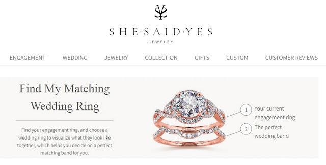 Como combinar anel de noivado e aliança de casamento
