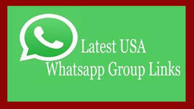 Join USA Whatsapp Group Latest Links-2020