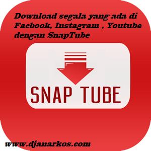 Download Snaptube terbaru