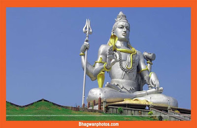 Lord Shiva God Images