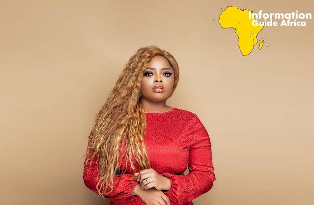 Juliana Olayode