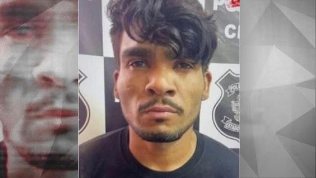 Laudo da polícia confirma que Lázaro é autor de estupro cometido no DF em abril