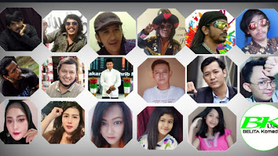 Film karya sutradara Zaenal, Gara - gara Sosmed Ikut Ramaikan Dunia Perfilman Indonesia