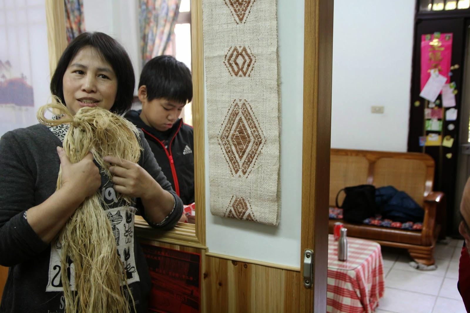 水源部落旅遊部落旅行工作假期