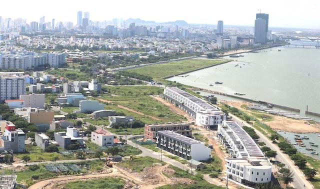 Du án ven sông hàn Đà Nẵng