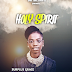 Audio: Surplus Grace - Holy Spirit