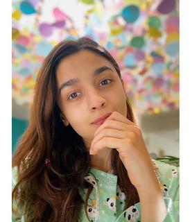 Alia bhatt instagram images