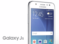 Review Samsung Galaxy J5 Via teknoup.com