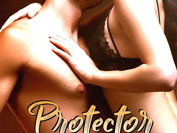 *Cover Reveal* Protector di Rose Taylor