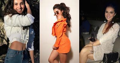 Hot Indian Actress : Tara Sutaria Hot Photos