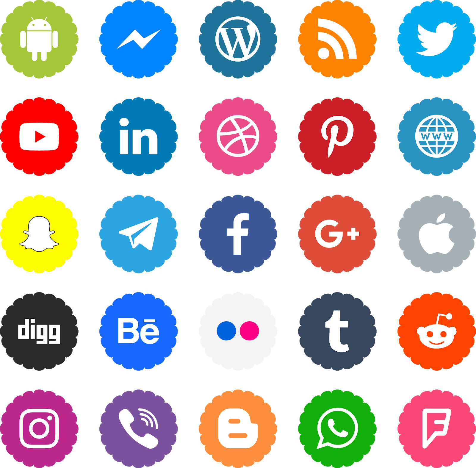 download icons bottons social media color svg eps png psd ai vector free #logo #social #svg #eps #png #psd #ai #vector #color #free #art #vectors #vectorart #icon #logos #icons #socialmedia #photoshop #illustrator #symbol #design #web #shapes #button #frames #buttons #apps #app #smartphone #network