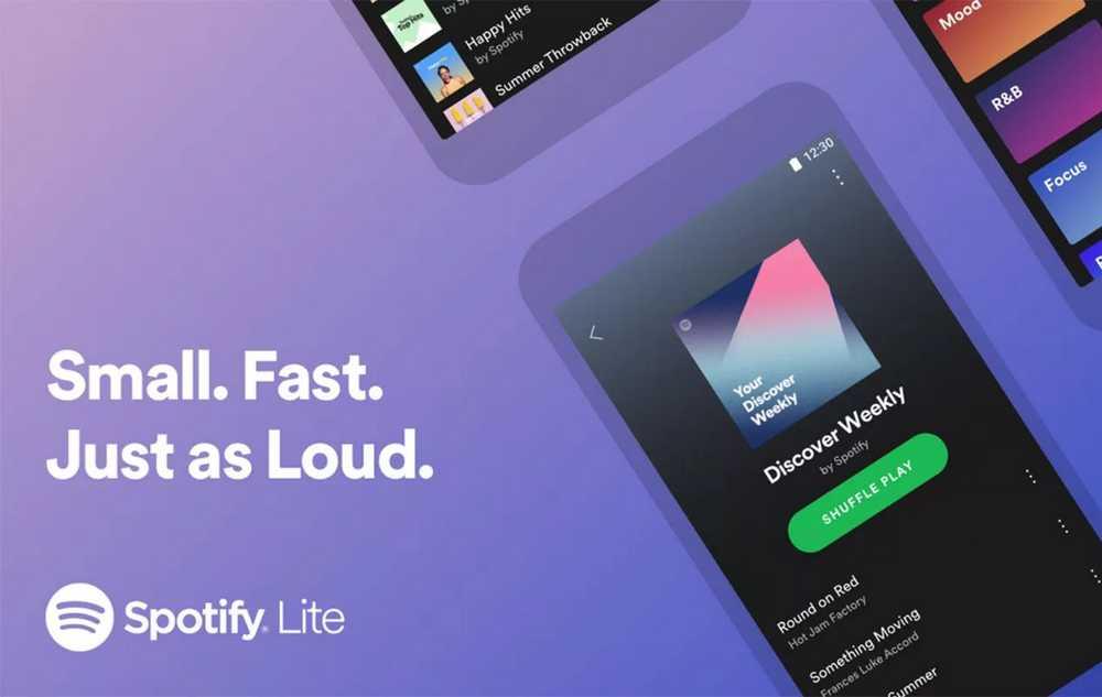 Spotify Lite Tersedia di Android Indonesia (spotify.com)