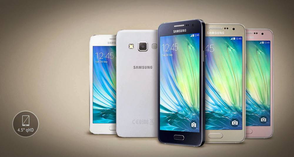 Galaxy A3 SM-A300H XID Indonesia Stock Firmware