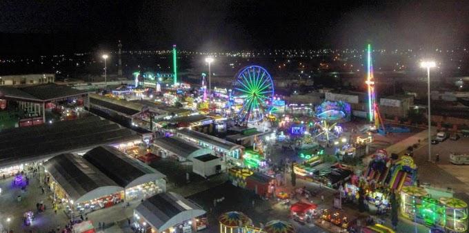 Feria Nacional de Fresnillo 2020