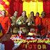 Bombeiros de Ceilândia surpreendem criança em festa de aniversário