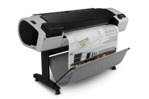 HP Designjet T1300 44-in PostScript
