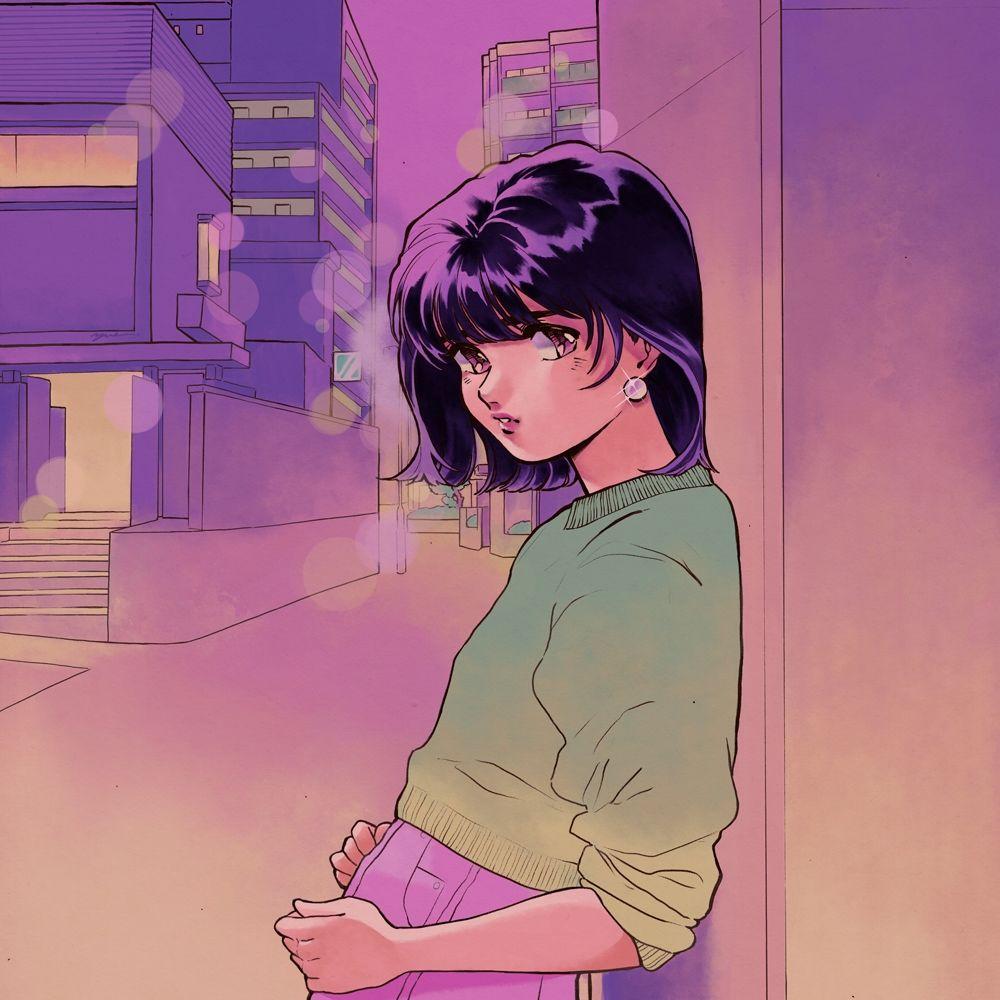 OuiOui – Maybe I – Single