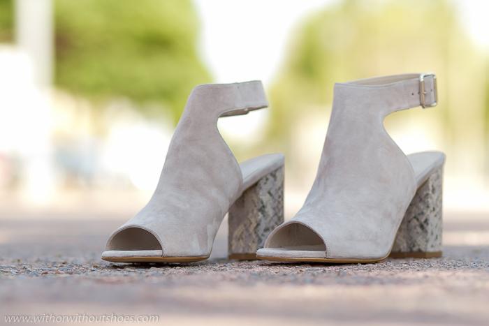 BLog de zapatos moda estilo de España Valencia