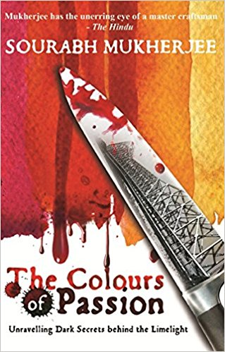 Image result for colours of passion book review