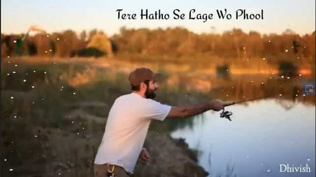 Meri Mout Ki Wajah Tum Hogi Sad Poetry Ghazal with lyrics Download
