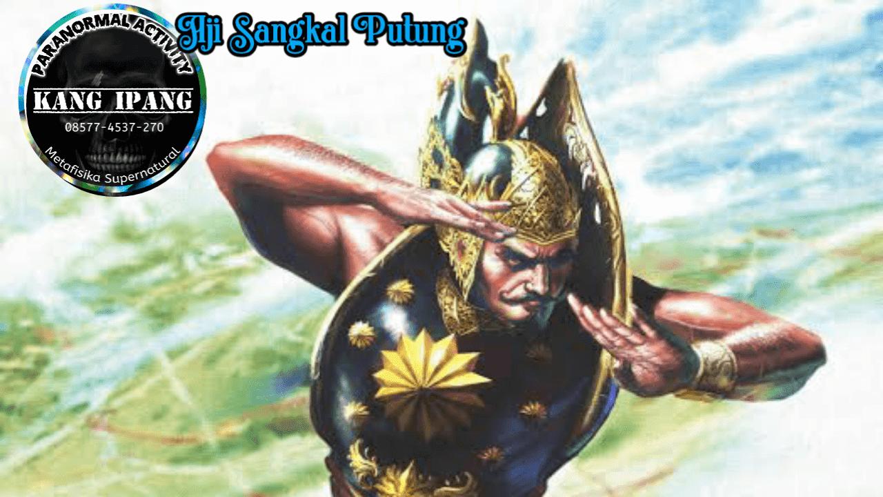 Aji Sangkal Putung