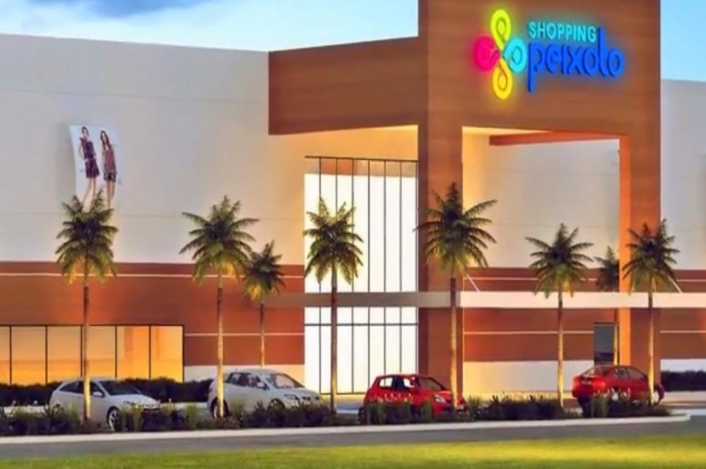 Sergipe terá cinco novos shopping centers
