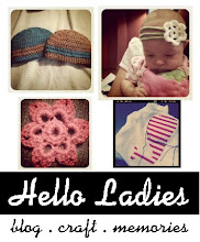 Visit the Hello Ladies Blog