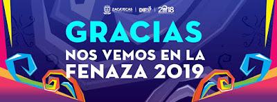 fenaza 2019
