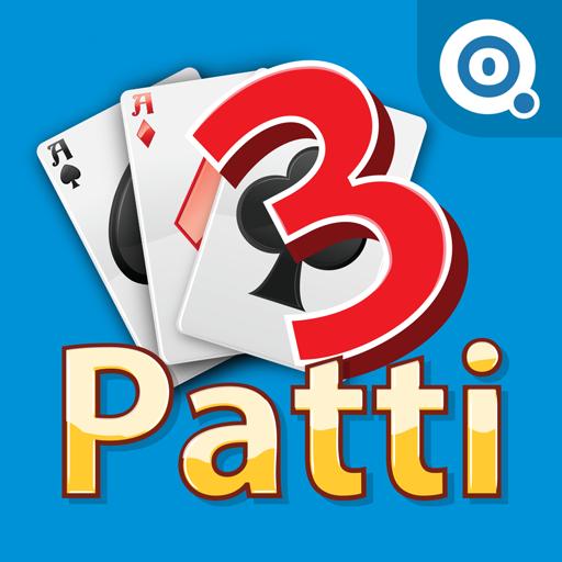 Teen Patti Octro