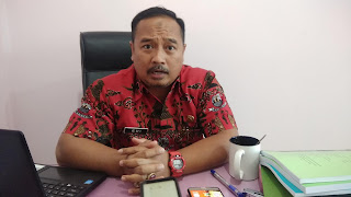 Kasus Stunting Di Kab Cirebon Naik Turun