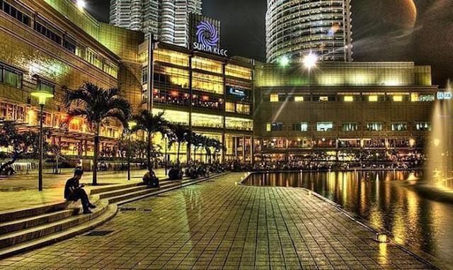 Chia sẻ kinh nghiệm du lịch Kuala Lumpur 3 ngày 8