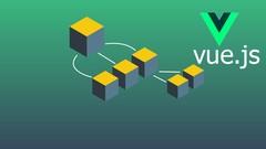 MEVP Stack Vue JS 2 Course: MySQL + Express.js + Vue.js +PHP