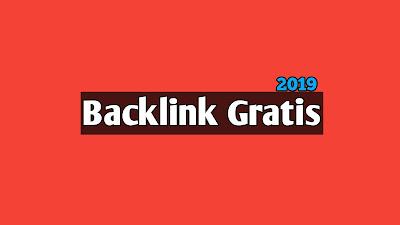 Cara Mendapatkan Backlink Gratis Dari Website-2019, backlink gratis, backlink Premium Gratis, backlink Premium, backlink Blogger, backlink gratis 2019,