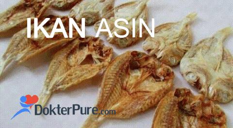 Cara menentukan ikan asin berkualitas agar terhindar bahan pengawet berbahaya