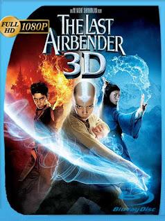 El último maestro del aire (The Last Airbender) (2010) HD [1080p] Latino [GoogleDrive] SilvestreHD