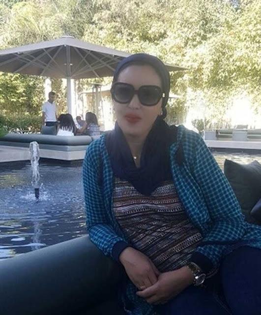 مقيمة في الإمارات أبحث عن الزواج و التعارف من شاب مثقف طيب