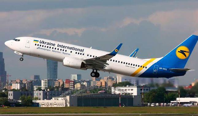 Circula en redes supuesto vídeo del avión ucraniano Boeing 737 accidentado con 180 pasajeros a bordo en Teherán