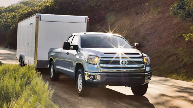 2018 Toyota Tundra Diesel Rumors  Toyota Reales