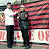 Loyalitas Ormas Brigade 08 Dukung Heikal Safar Jadi Balon Walikota Bekasi 2018 - 2023