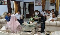 Bahas Percepatan Penanganan Jalan Provinsi, Kadis PUPR NTB Bertemu Bupati Bima